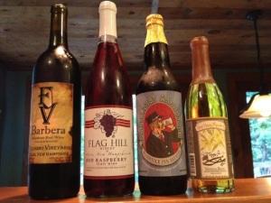 NH Wines